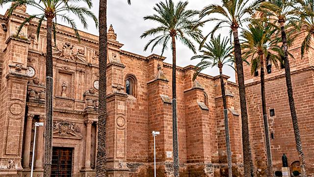 image articulo ¿Qué ver en Almería? 5 curiosidades que te van a sorprender