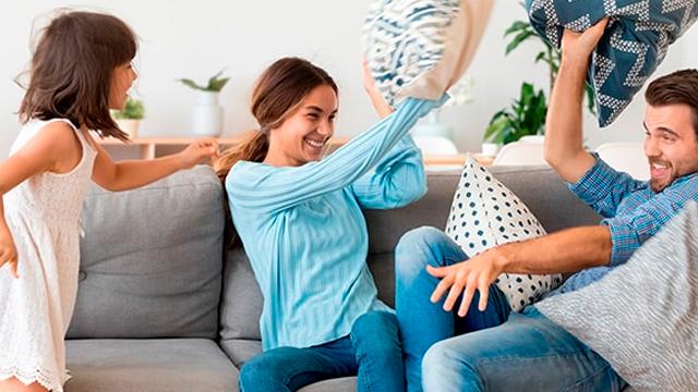 image articulo Ventajas de vivir sin hipotecas